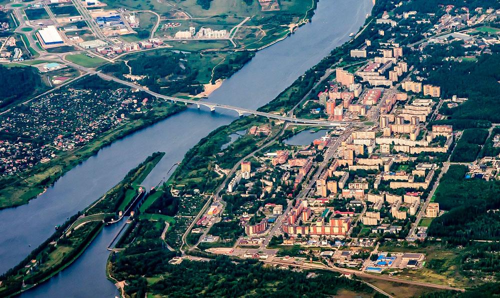 ФГБУ «Канал имени Москвы» ищет подрядчика на выполнение работ  в Дубне