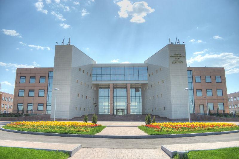 Завод по производству скоростных судов могут запустить в 2021 году в Дубне